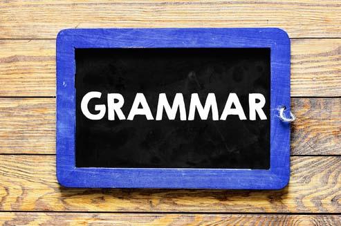 Better Business Grammar and Communication