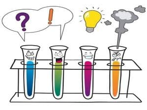 B.G.C.S.E Chemistry Overview (Non-Interactive)