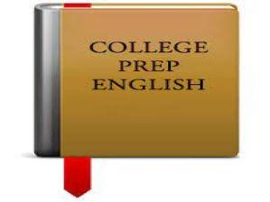College Prep: English